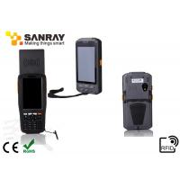 Wholesale WIFI Handheld Long Range Rfid Reader writer android 4.0 operation system from china suppliers