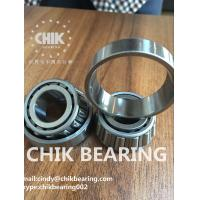 Wholesale Waterproof Seal with ss stainless steel Taper Roller Bearings  L44643 / L44610 anti-rust from china suppliers