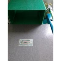 Wholesale Reforcement Composite FRP Cable Tray Water Insulation ISO14001 ISO9001 from china suppliers