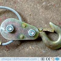 Wholesale Manufacture Power Puller Cable Puller Come Along from china suppliers