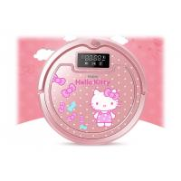 Wholesale Pink girls Favorites!  HelloKitty Sweeping Robot from china suppliers
