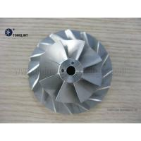 Wholesale Turbocharger Compressor Wheel HX30 HX35W H1C 3599594 3537168 from china suppliers