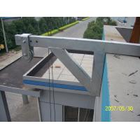Wholesale Safety Lock Suspended Working Platform Hanging Device for the Chimney Wall Painting ISO from china suppliers