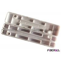 Wholesale Fusion Splicing Fiber Protection Box For FTTH Fiber To The Home Drop Cable from china suppliers