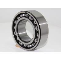 Wholesale Motorcycle Wheel Bearing Single Row With angular contact ball from china suppliers