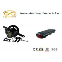 Wholesale 8FUN 1000w 48v Electric Bicycle Motor Kit Built - In BMS Protection from china suppliers