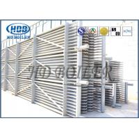 Quality Stainless steel economizer tubes CFB boiler economizer In thermal power plant high corrosion for sale