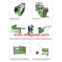 Wholesale Pile Weather strip Making Machines from china suppliers