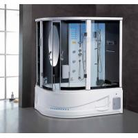 Wholesale Computer Control Panel K065 CE, TUV, EMC Lux steam generator shower  rooms enclosure from china suppliers