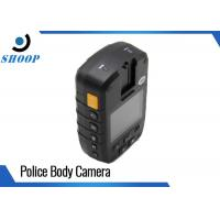 Wholesale Lightweight Civilian Police Officers Wearing Body Cameras With 2.0 Inch LCD from china suppliers