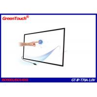 Wholesale Outside Touch Pen Activated 70 Inch Infrared Touch Frame Explosion - Proof from china suppliers