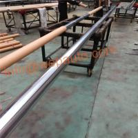 Buy cheap Hard Chrome Plated Steel Bar S45C/CK45 from wholesalers