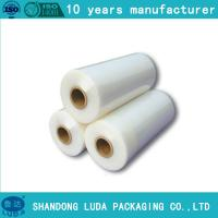 Wholesale cheap plastic transparent anti fog hand use stretch film from china suppliers