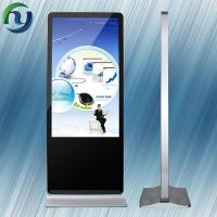 Buy cheap FHD 42'' Rectangular Floor Standing Digital Signage Totem one year Warranty from wholesalers