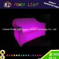 Wholesale Modern Outdoor Lit Glowing Party Event LED Bar Furniture from china suppliers