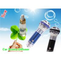 Wholesale 2012 New OEM Innovative Ultrasonic Car Aroma Diffuser , Good Gifts for All Occasions from china suppliers