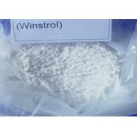 Wholesale Herbal Extract nature Oral Anabolic Steroids Stanozolol / Winstrol / Stanazol from china suppliers
