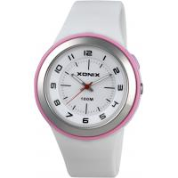 Wholesale Original Women analog watches EL light silicon band 10ATM water proof model PPA-A from china suppliers