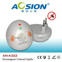 Wholesale Apartment Electromagnetic Waves Cockroach Repellent from china suppliers