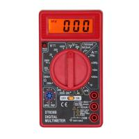 Wholesale DT830B Small Popular Multimeter With Backlight from china suppliers