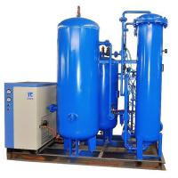 Wholesale Nitrogen / Oxygen Gas Filling Plant , Cryogenic Nitrogen Generation Plant High Purity from china suppliers
