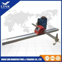 Wholesale Easy Operation Portable Plasma Cutting Machine Round Rails For Flame Cutting from china suppliers