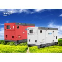 Wholesale Stamford Alternator Genset Diesel Generator 1500 rpm CE Certificate from china suppliers