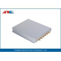 Wholesale 6 Channels IOT RFID Reader RS232 RS485 And Ethernet Interface 1 - 8W RF Power from china suppliers
