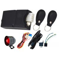 Wholesale Anti - Grabbing Code Car Security Alarm System Auto Remote Starter Kits NO Battery from china suppliers