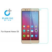 Wholesale 2.5 D Tempered Glass Huawei Screen Protector Shatterproof For Honor 5X from china suppliers