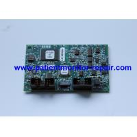 Buy cheap Patient Monitor NELLCOR  N560 N550 Pulse Oximeter Board FAB 062383(old version) from wholesalers