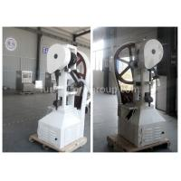 Wholesale Flower Basket Type Tablet Manufacturing Machine For Big Pill , Tablet Making Machine from china suppliers