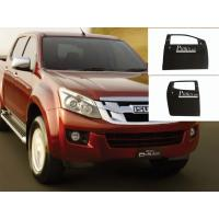 Wholesale Black And Grey Easy Installing Car Body Parts For D - Max 2012-2015 from china suppliers