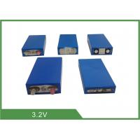 Wholesale Prismatic Aluminum Case Lithium Iron Phosphate Battery Cells 23Ah from china suppliers