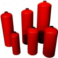 Wholesale Portable Co2 Fire Extinguisher Easy Operate Lightweight For Gas Station from china suppliers