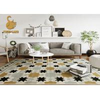 Wholesale Fashion Pattern Style Anti Slip Mat For Study Living Room / Sitting Room from china suppliers