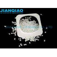 Wholesale High Heat Resistance Pa Type 6 Plastic Granule , 30% Colorful Glass Fiber Reinforced Nylon from china suppliers