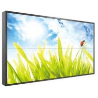 Wholesale 46 Inch Ultra Narrow Bezel LCD Video Wall With LED Blacklight Multi Input Output from china suppliers