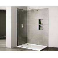 Wholesale Frameless Wetroom Shower Panel, AB 4135 from china suppliers