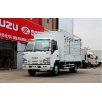 Wholesale HW76 Cab Euro II Small Cargo Truck 8x4 4x2 300l Fuel Tanker Capacity Multi Color from china suppliers