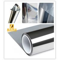 Wholesale High heat rejection self-adhesive PET glass window building film from china suppliers