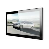 Wholesale High-definition Large Screen Wall Mounted LCD Advertising Display For Indoor from china suppliers