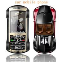 Wholesale Car shape mobile phone from china suppliers