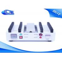 Wholesale ISO 9001 Fiber Optic Components 40 Ferrules Fiber Optic Curing Oven 1000W from china suppliers