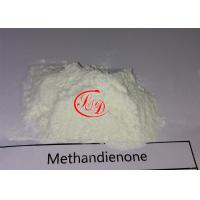 Wholesale Anabolic Steroids Dianabol / Dbol Methandrostenolone Dosage 50mg/80mg Metandienone Powder from china suppliers