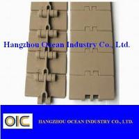 Wholesale Plastic Flat Top Chain , type 820 , 821 from china suppliers