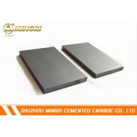 Wholesale Bonding Resistance YM2T Alloy Tungsten Carbide Plate Sheet , 5-200mm Width from china suppliers
