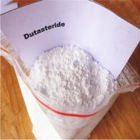 Wholesale Pharmaceutical Anabolic Androgenic Steroids Dutasteride Powder for Bodybuilding CAS 164656-23-9 from china suppliers