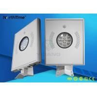 Wholesale Motion Sensor Dimmable Solar Powered Road Lights RoHs IP65 Certification from china suppliers