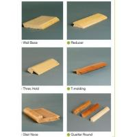 Buy cheap Bamboo Flooring Accessories from wholesalers